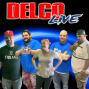 Artwork for Delco Live Weekend Edition