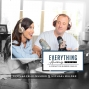 Artwork for Everything Always Episode 42:  Parenting Apart with Christina McGhee