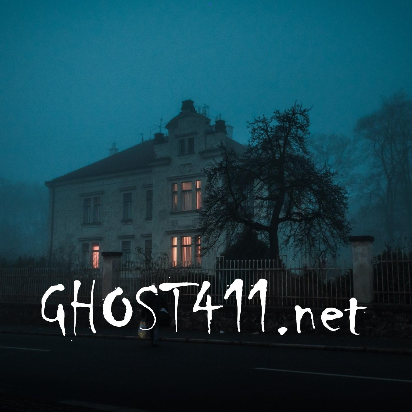 Artwork for Episode #1 The Haunting in Connecticut: The Story