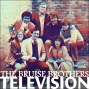 Artwork for The Bruise Brothers- Television