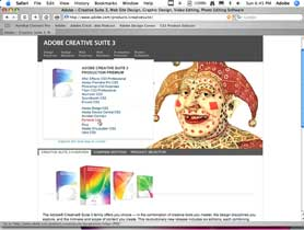 Which Creative Suite is right for you?
