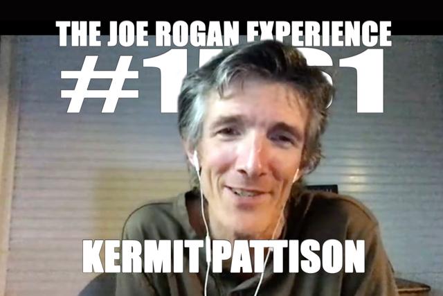 #1561 - Kermit Pattison