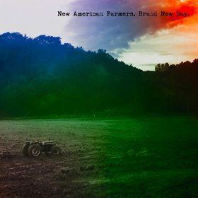 FTB Show #208 with New American Farmers, Billy Bragg, Wayne Hancock, Annie Keating and The Plainsmen