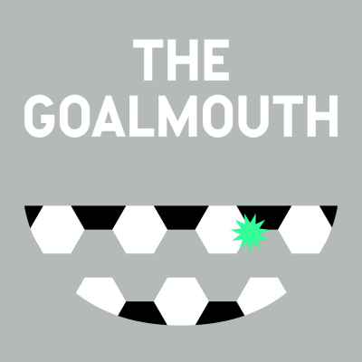 The Goalmouth: Bite-size soccer news show image