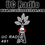 Artwork for UC Radio 491 - UC Radio is back baby!!!! GOP Convention news, Big Foot killed in Montana, and Perry says hello
