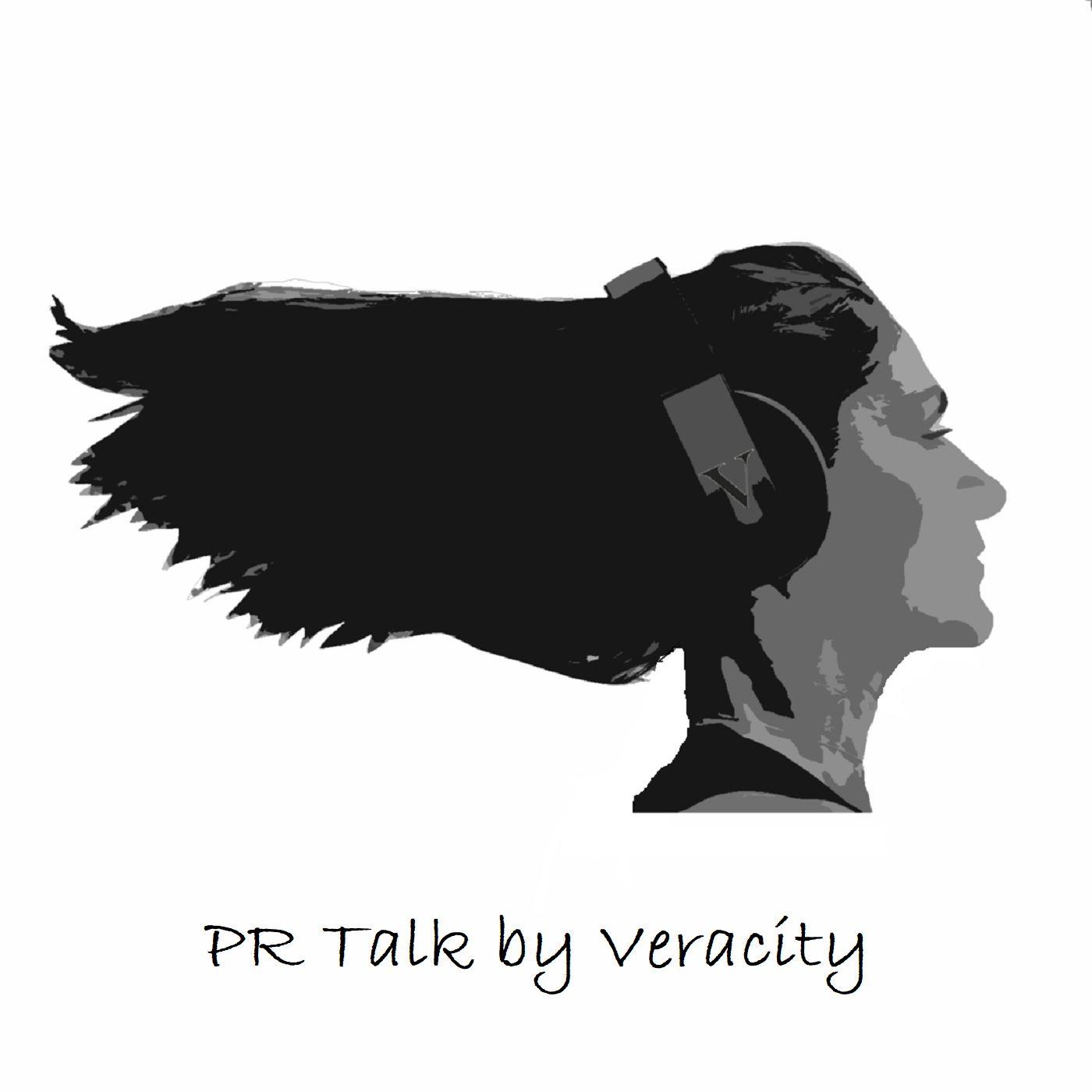 PR Talk Podcast show art
