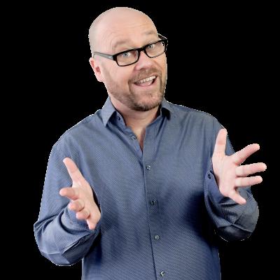 Ken Kelly, Conversion Marketer