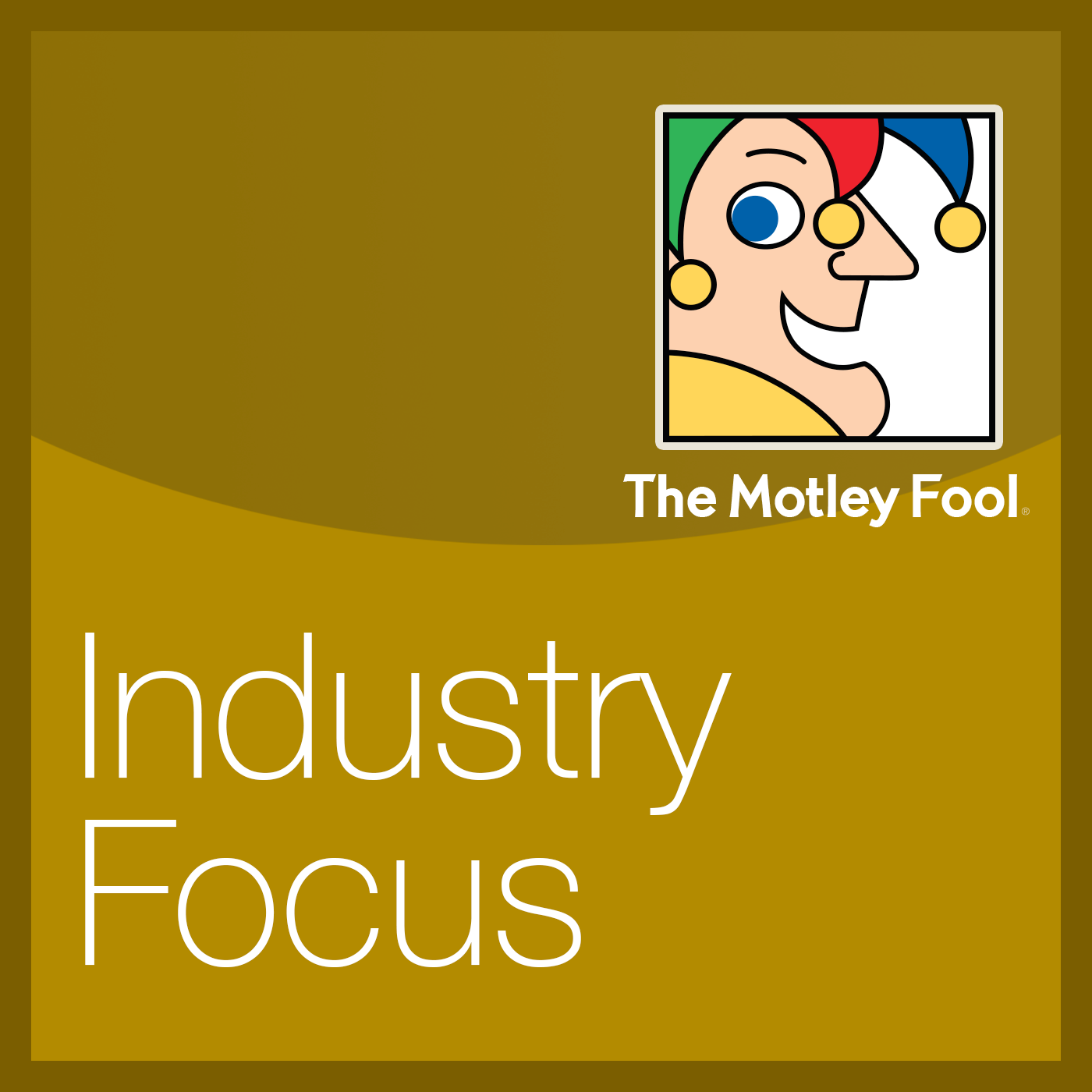 Industry Focus: Behind the Curtain Logo