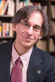 "Alfie Kohn, National Speaker and Author on Education - ""Students as the Center of Gravity"""