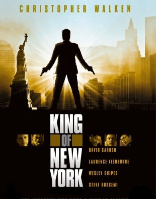 Episode 41: King of New York