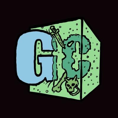 Gelatinous Cube show image