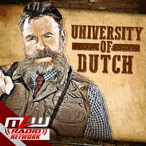University of Dutch: The Dutch Mantell Show
