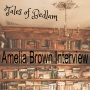 Artwork for Amelia Brown Interview