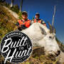 Artwork for EP 76: A Husband and Wife Goat Hunt in Montana with Jerrod & Ruthie Lile