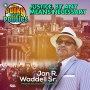 Artwork for Justice, By Any Means Necessary w/Jan R. Waddell Sr. | The Funky Politics | KUDZUKIAN