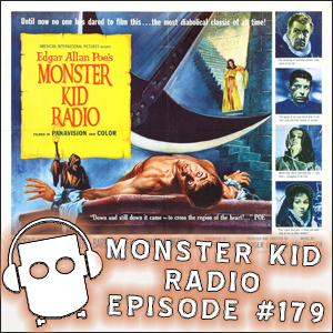 Monster Kid Radio - 2/24/15 - Meet Monster Kid Jonathan Malcolm Lampley