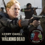 Artwork for The  Kingdom with Kerry Cahill of The Walking Dead