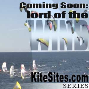 Coming Soon: Lord of the WInd