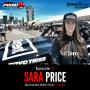 Artwork for #12 - Sara Price talks stadium trucks, UTV racing, and motorsports relationships