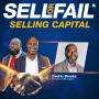 Artwork for Selling Capital w/Cedric Brooks