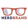 Artwork for Nerd Brand Podcast Episode 2x15 - Marketing Crossover Strategy