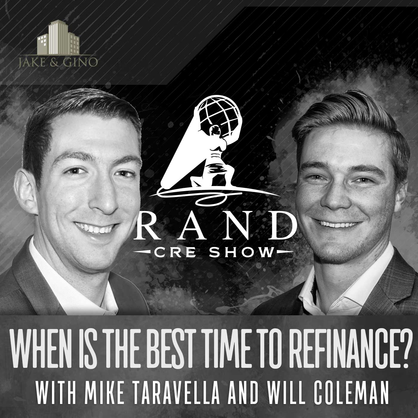 RCRE - When Is The Best Time to Refinance?