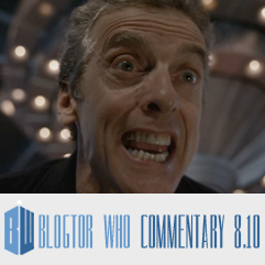 Doctor Who 8.10 - In The Forest Of The Night - Blogtor Who Commentary