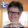Artwork for Avsnitt 41 - Maria Nygren