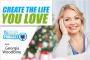 Artwork for Georgia Woodbine - Create The Life You Love