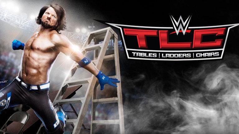 TLC Predictions Show