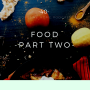 Artwork for 40: Food Part Two