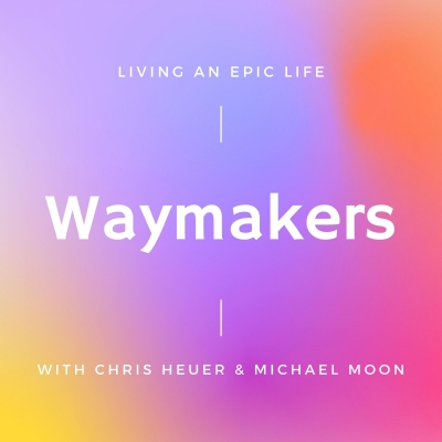 Waymakers show image
