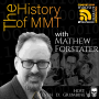 Artwork for The History of MMT with Mathew Forstater