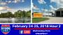 Artwork for February 24-25, 2018 Hour 2