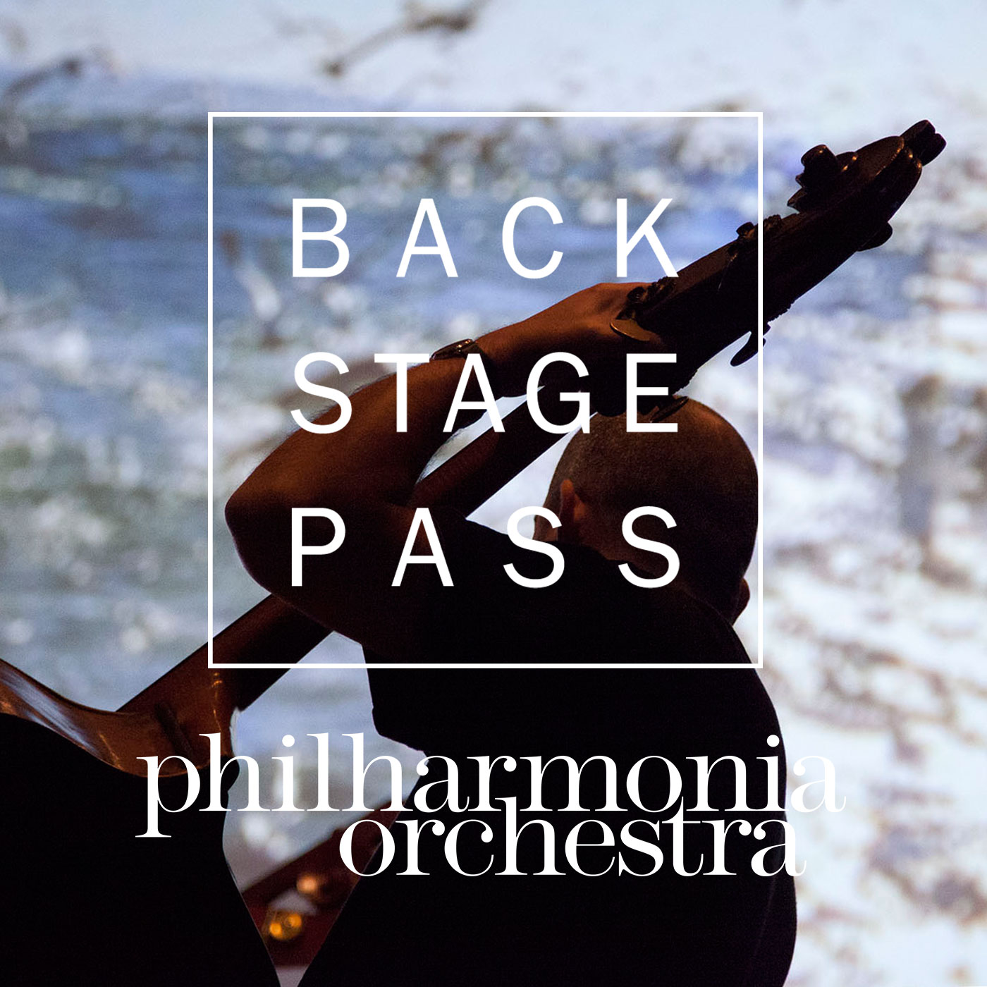 *NEW SERIES* Philharmonia Orchestra Backstage Pass: The Blue Planet in Concert