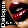 Artwork for Diálogos en inglés - conflictos en el trabajo