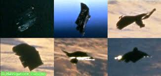 The What Cast #35 - The Black Knight Satellite