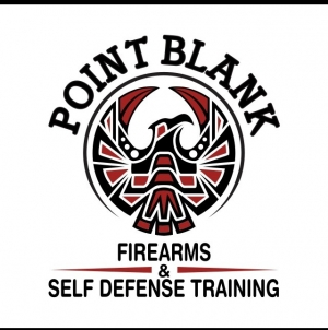 Point Blank Podcast Show