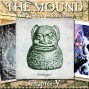 Artwork for THE MOUND by HP Lovecraft and Zealia Bishop - Chapter V