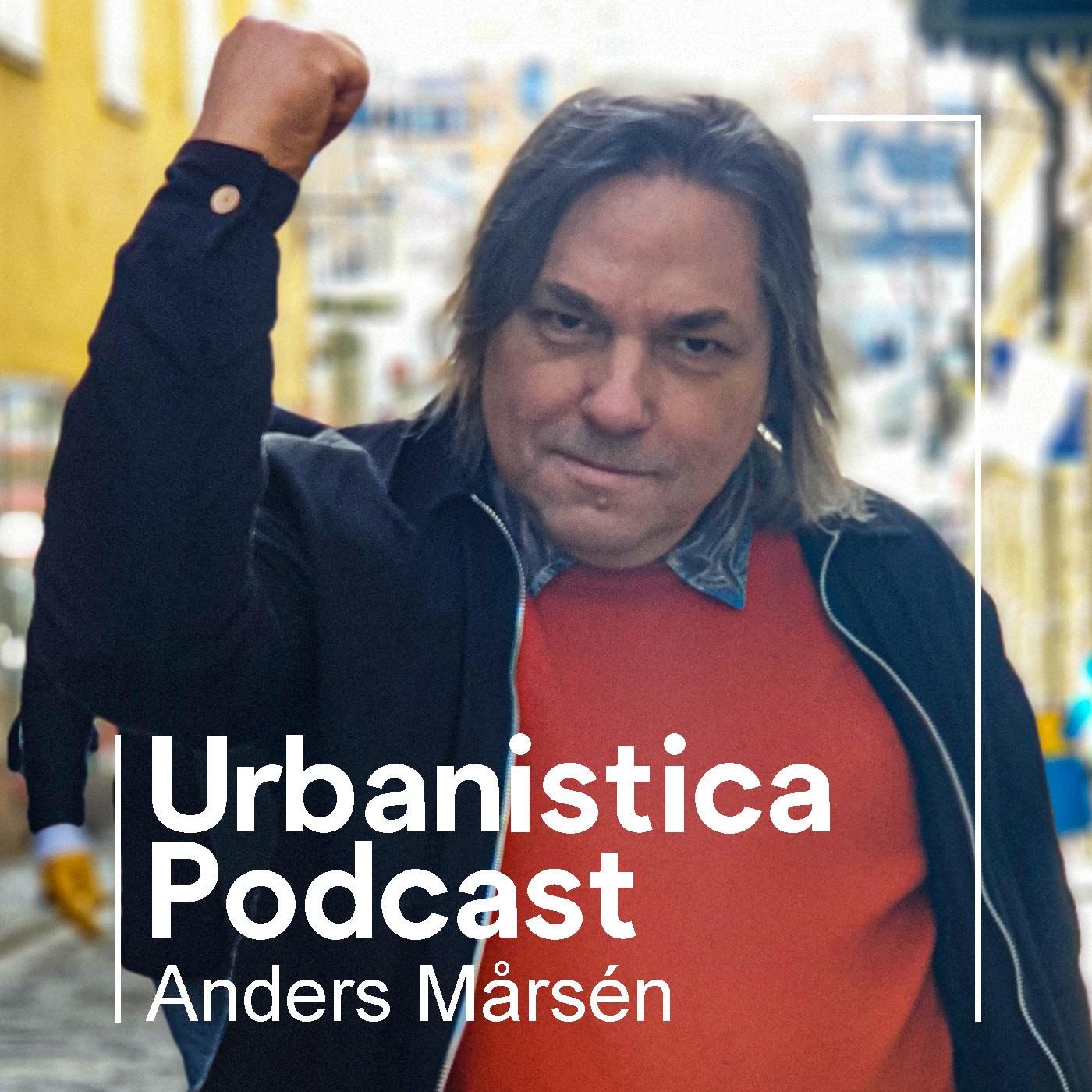 E11. SV. Sveriges Arkitekter Hållbarhetsrådet och LArchitects Declare - Anders Mårsén