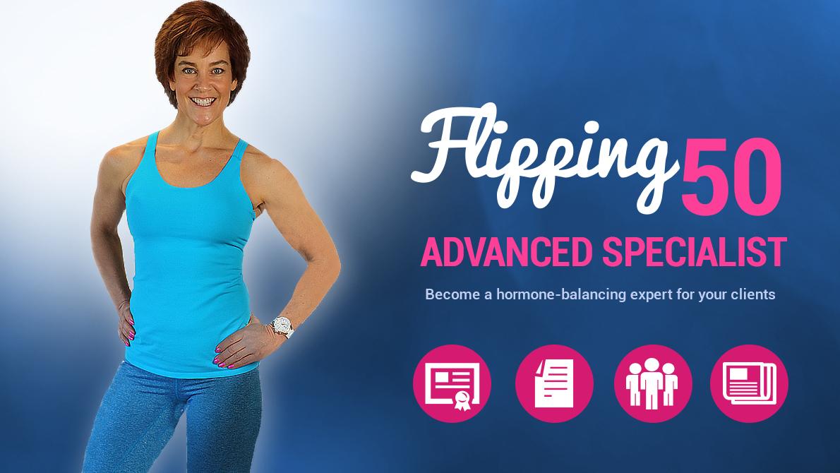 Flipping 50 specialist