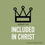 Artwork for Included in Christ (LifeLift #3)