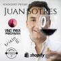 Artwork for Juan Sotres - Founder's Friday