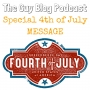 Artwork for TGBP Special 4th of July MESSAGE