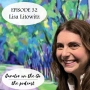 Artwork for Episode 32 - Interview with Lisa Litowitz