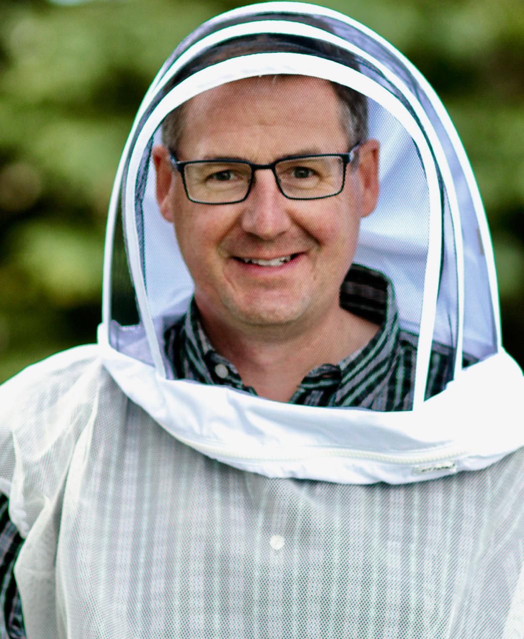 Dr. Steve Pernal