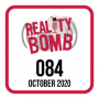 Artwork for Reality Bomb Episode 084