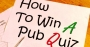 Artwork for 375. The LEP Pub Quiz (with Alex Love)