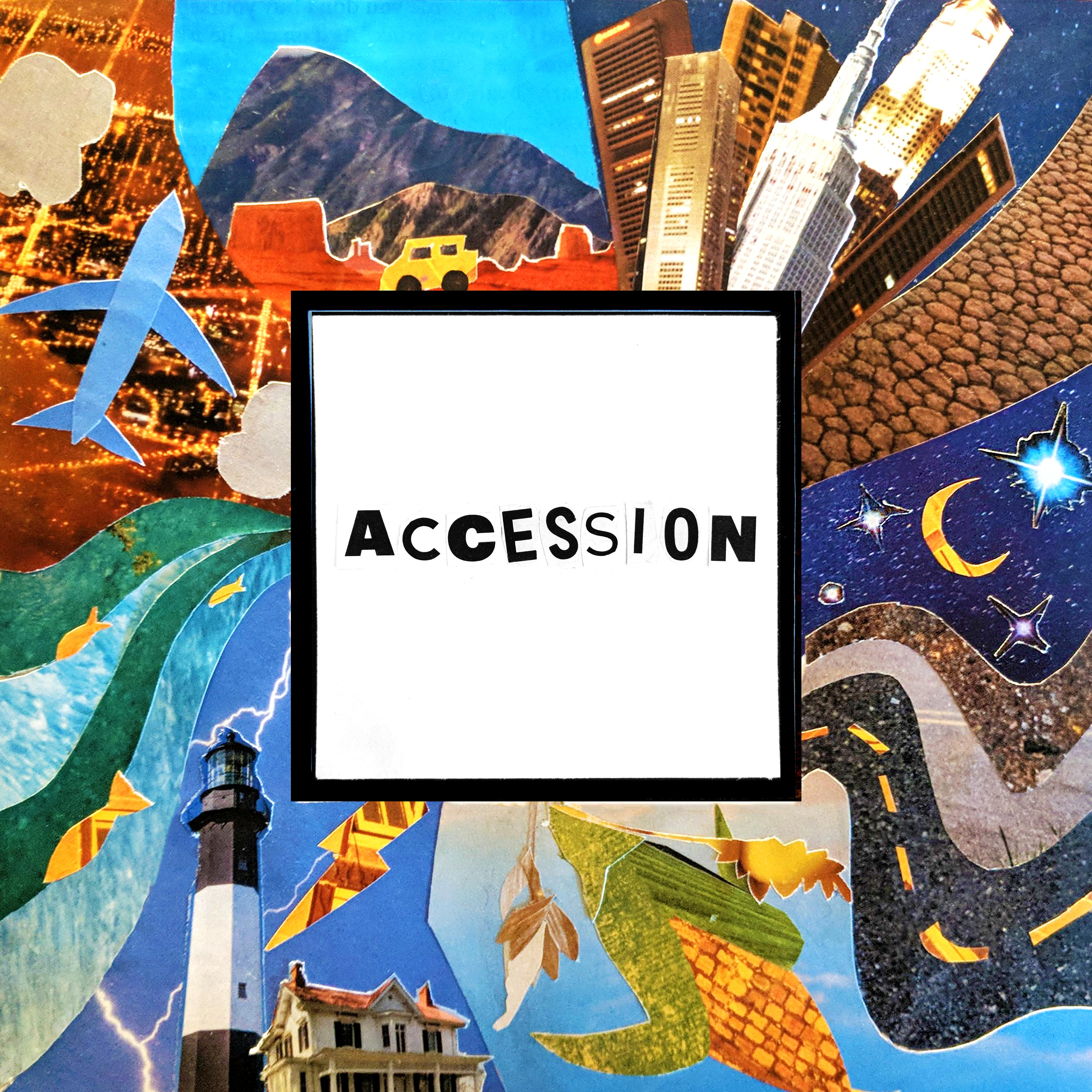 Accession: Homeward Trailer