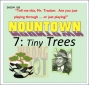Artwork for EP158--Nountown 7, Tiny Trees